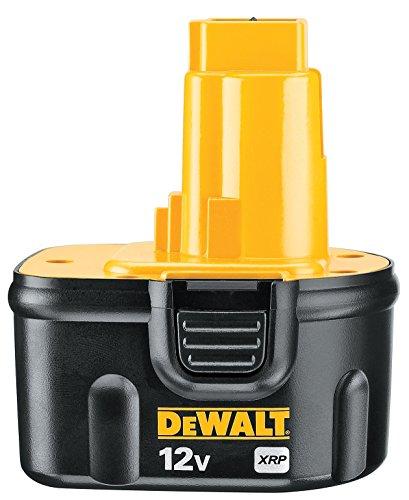 Dewalt Battery Pack Xrp 12 V 24 Ah Clamshell