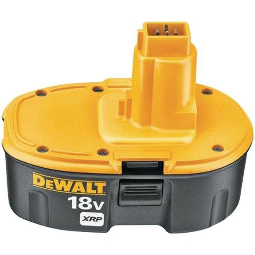 The BEST DEWALT 18v Xrp Battery
