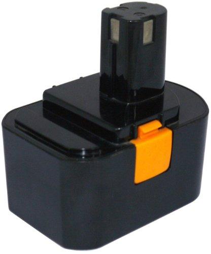 144V148V Ni-Cd Replacement for RYOBI HP1442M HP1441 HP1441M HP1441MK2HP1442MK2 HP7200K2 HP7200MK2 HP7200NK2 Power Tools Battery