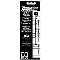 Turbomax 73307 Straight Shank Drill Bits 764