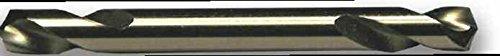 TWIN END GOLD Drillco Drill Bit 316 PILOT DRILLS BELL HANGER BITS 490 G Ultra Bor Super Premium 135°Split Point 36 Pack