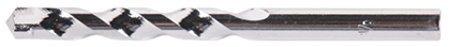 Shop-Tek 80811 14-Inch by 6-Inch Masonry Drill Bits Carbide Tip