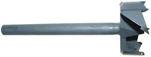 Magnate 9336 Multi-Spur Carbide Tipped Bit - 2-18 Cutting Diameter 12 Shank Diameter