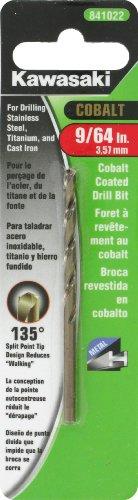 Kawasaki 841022 Cobalt Steel Drill Bit 964