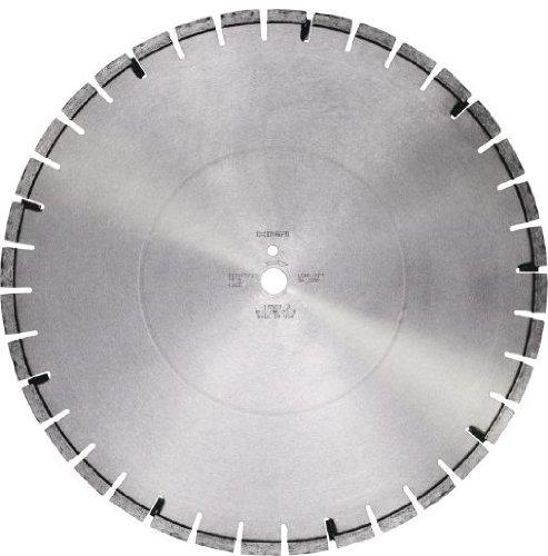 Hilti DS-BF SoftMedium Asphalt Floor Saw Blades - 20 x 140 x 1 Arbor - 18-30 HP - 421376