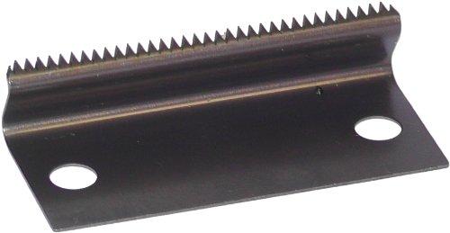 MARSH 50mm Steel Cutter Blade For Bench Tape Dispenser Pack of 3