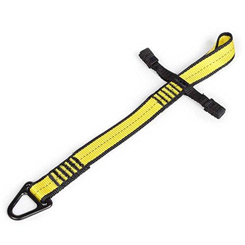 V Ring Attachment - Tool Cinch Dual - Medium Duty-10 Pack