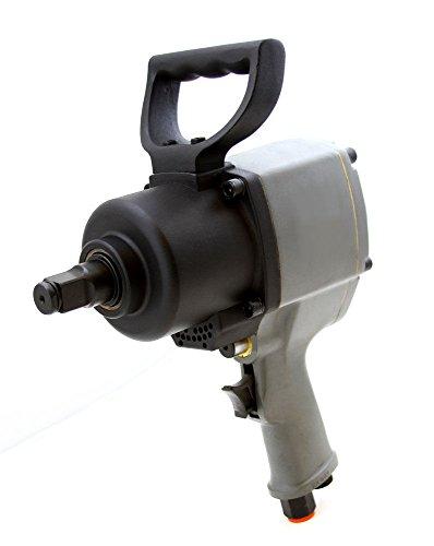 Generic YC-AUS2-150922-111 8&16581 Repairrench 1150 Impact Wrench 1150 Heavy Duty ftlbs Maximum New 34 Air Torque Auto Repair Heavy Duty