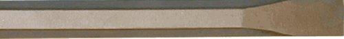 Tru-Cut CFSDS FlatCold 10-Inch SDSPlus Hammer Steel Chisel