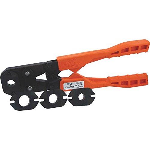 SharkBite PEX Crimp Ring Tool Kit - 1 Each