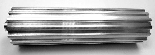 MXL 60 Original New AmetricR MXL Pitch Aluminum Timing Pulley Bar Mfg Code 1-021