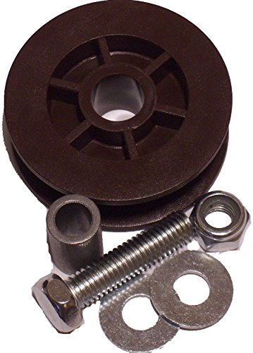 Genie Garage Door Openers 36605A Pulley Assembly Belt