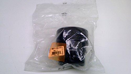 Parker 6611 63 41 Transair 63 mm 2 12 ID Male Stud Nut to 2 12 NPT Thread