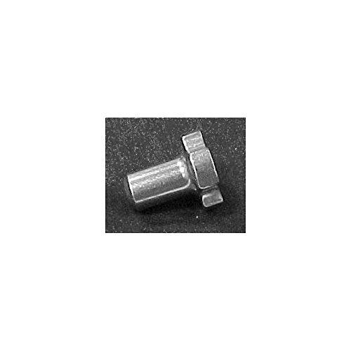 Taylor T21508 Stud Nut For Plastic Freezer Door