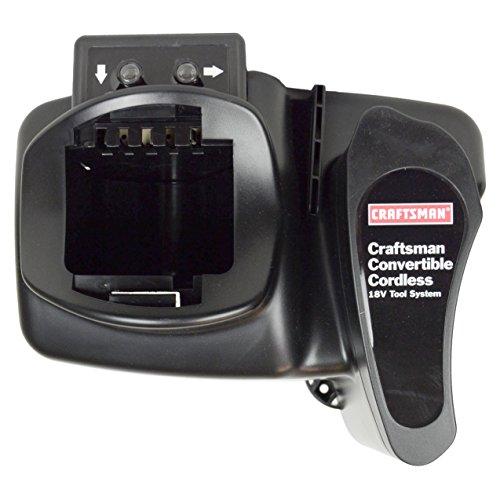 Craftsman 71700994 18V Dual Port 1 Hour Battery Charger