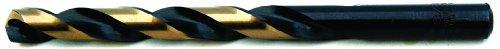 Champion XGO-49 135-Degree Split Point Heavy Duty Drill BlackGold 12-Pack