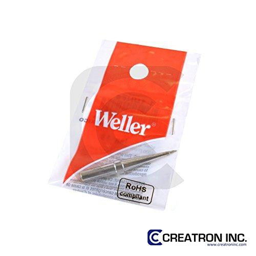 Weller ETS Concial Soldering Tip - 04mm