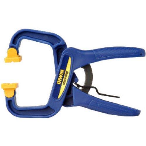 IRWIN Tools QUICK-GRIP Handi-Clamp 1 12-Inch 59100CD