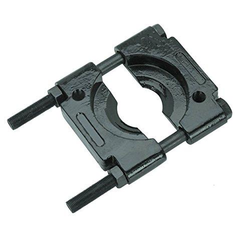 4-38 in Jaw Opening Large Bearing Separator Mechanic Tool Set Shop Press Garage Shop