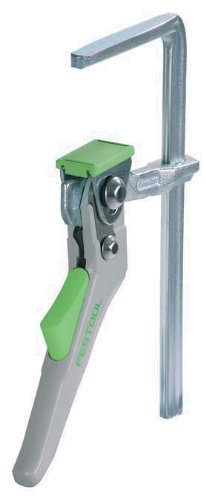 Festool 491594 Quick Clamp For  MFT And Guide Rail System 6 58 168mm