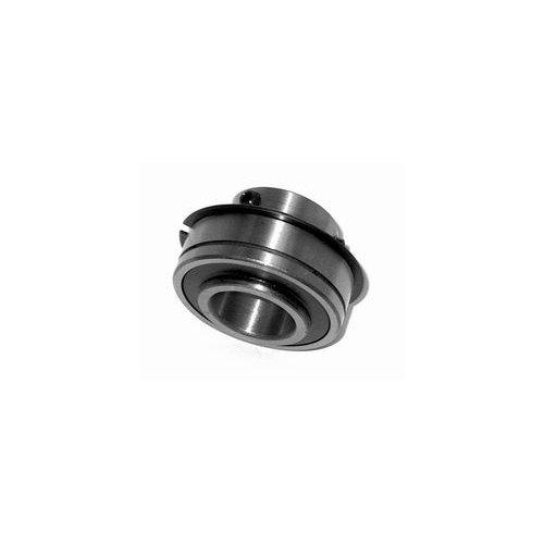 Big Bearing SER210-31 Insert Bearing with Snap Ring 1-1516 Shaft Size 2-132 Diameter 35433 Height Metal