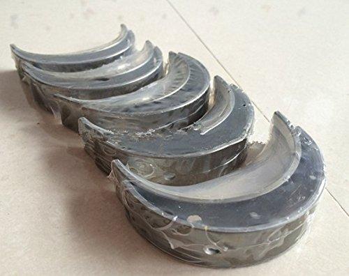 GOWE crankshaft bearings For kubota diesel engine V3307 crankshaft bearings  con rod bearings