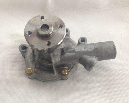 GOWE water pump For Mitsubishi engine parts K4E water pump  main bearings 025 con rod bearings 025