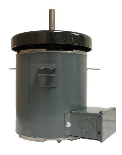 Fasco D2720 Condenser 56-Inch Frame Diameter 34 HP 1140 RPM 200-230-volt 3-Amp Ball Bearing