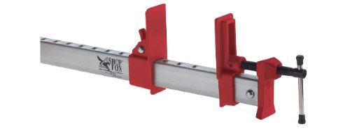 Shop Fox D2527 24-Inch Long Jaws Aluminum Bar Clamp