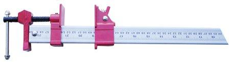 Shop-Tek 08133 48-Inch Aluminum Bar Clamp