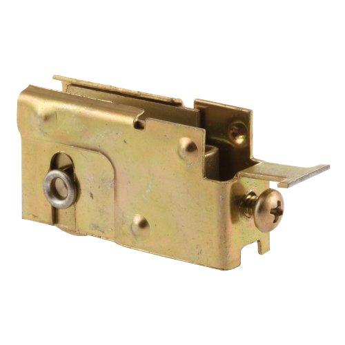Slide-Co 131535 Sliding Door Roller Assembly 1-Inch Steel Ball Bearing