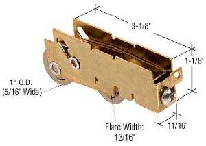 CRL 1 Steel Ball Bearing Tandem Roller - Guaranteed Products - D1846