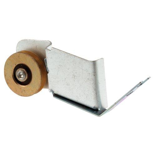 Slide-Co 112060 Screen Door Tension Spring 1-Inch Steel Ball Bearing Roller InternationalPack of 2