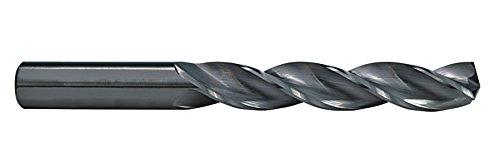 MA Ford 22919350 10 Twister AL 5X High Performance 3-Flute Carbide Drill