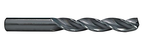 MA Ford 22950000 12 Twister AL 5X High Performance 3-Flute Carbide Drill