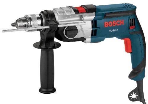 Bosch HD19-2B 12-Inch 2-Speed Hammer Drill