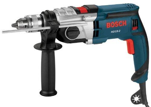 Bosch HD19-2B 12-Inch 2-Speed Hammer Drill by Bosch
