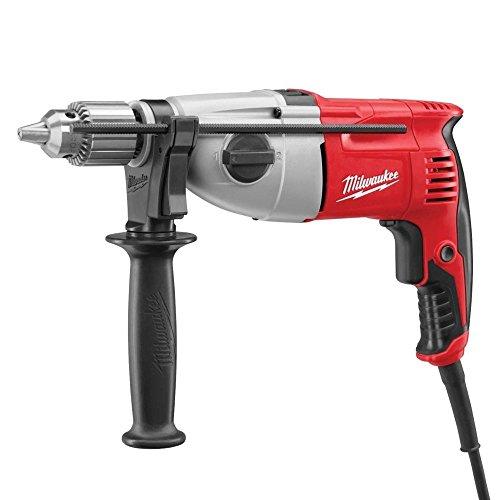 Milwaukee 12 Dual Torque Variable Speed Hammer Drill Kit