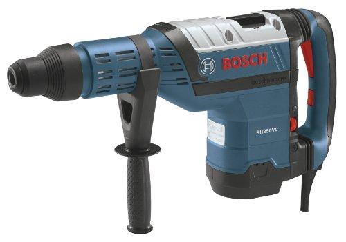 Bosch RH850VC 120-Volt 1-78 SDS-max Rotary Hammer