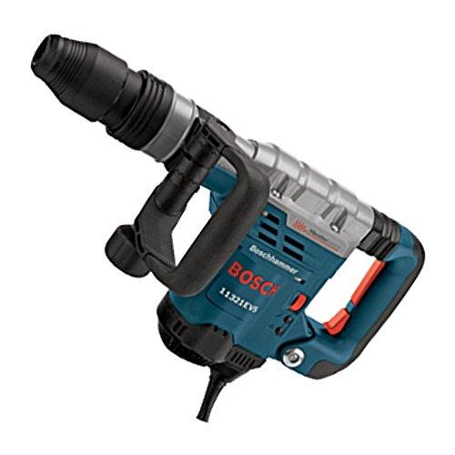 Bosch SDS-Max Variable Speed Dial Demolition Hammer 128 lbs
