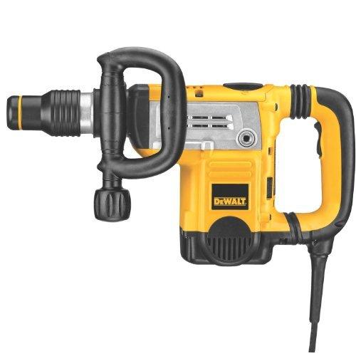 DEWALT D25831K 12 lb SDS Max Demolition Hammer by DEWALT