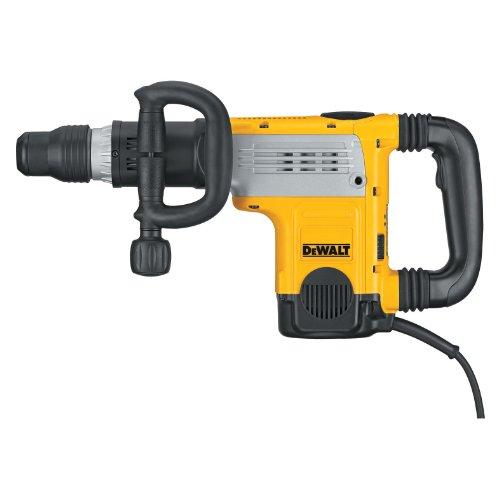 DEWALT D25890K 19 lb SDS Max Demolition Hammer
