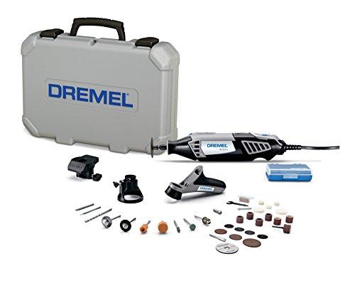 Dremel 4000-334 120-Volt Variable Speed Rotary Tool Kit