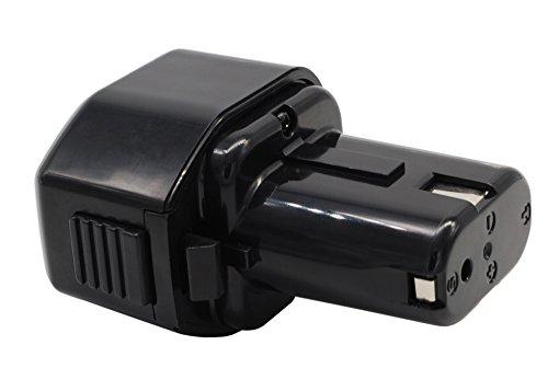 Cameron Sino Replacement battery for Hitachi DN7DT NR90GC2 Nailgun