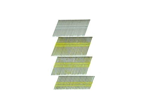 SPOTNAILS 20 - 22 Degree Framing Nails 2 X 113 Ring Bright6000 per case