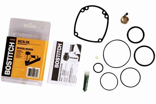 BOSTITCH MCN-RK MCN150 and MCN250 Metal Connector Nailer Rebuid Kit