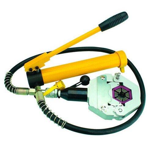 Gowe Separable Hydraulic Hose Crimping ToolHand Operated Hydraulic Hose Crimping tool Hydraulic Hose Crimper