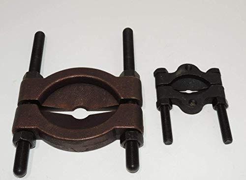 Newgood quality Tools 2 Pc Large Small Bearing Separator Splitter Puller 4-34 2-14 Separators