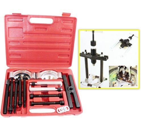 14PC Gear Bearing Separator Puller Splitter Gear Pull Flywheels Automotive