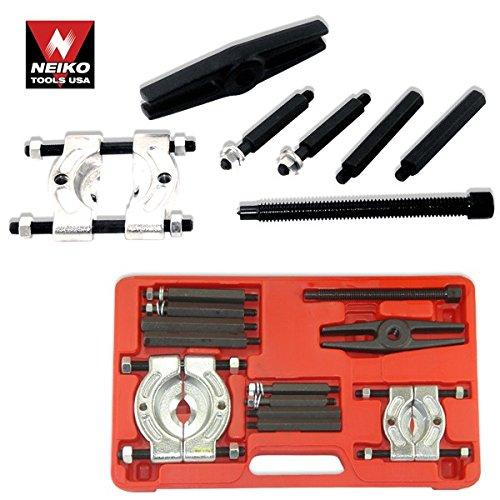 5 Ton Auto Bearing Separator Puller Kit
